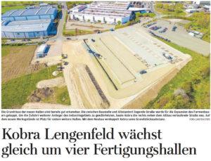 kobra-lengenfeld-vier-neue-fertigungshallen
