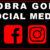 KOBRA GOES SOCIAL MEDIA